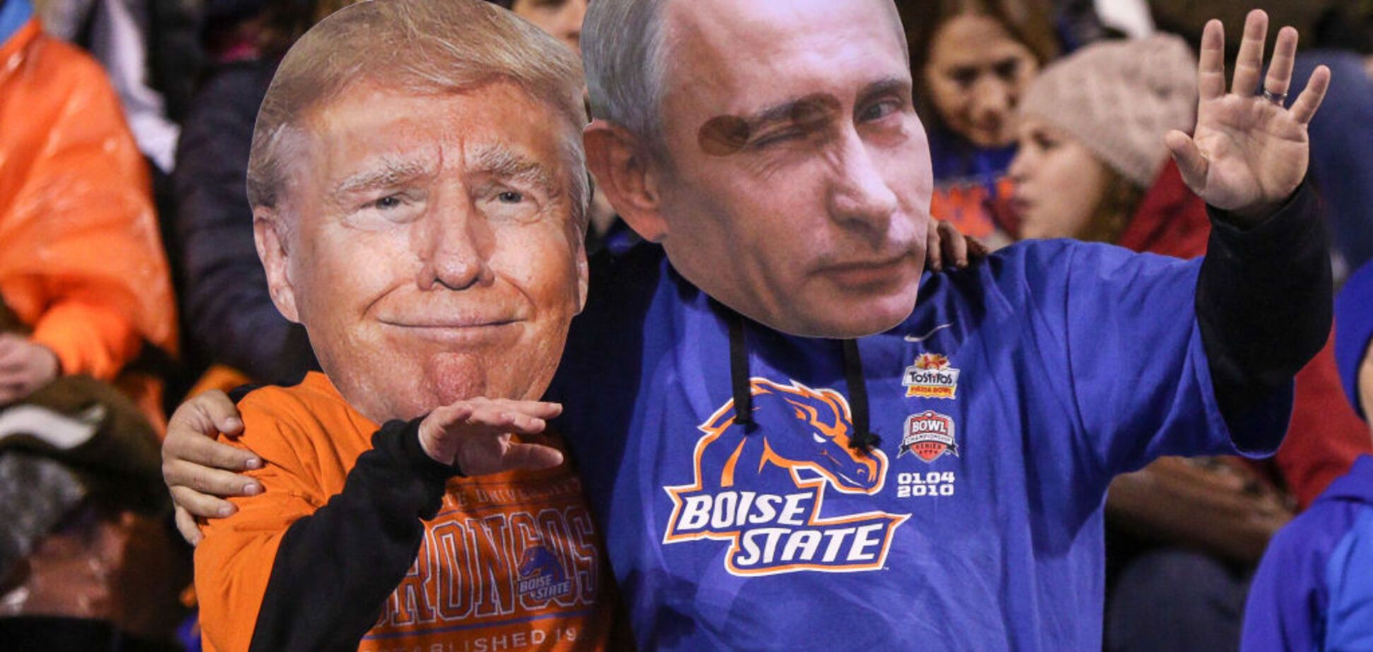Как Трамп связан с российскими олигархами. Расследование. Часть 2