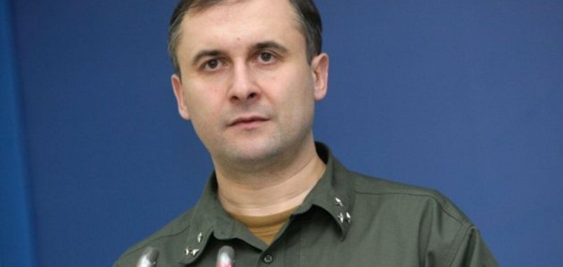 Говорити марно: Слободян розповів, як припинити провокації РФ в Азовському морі