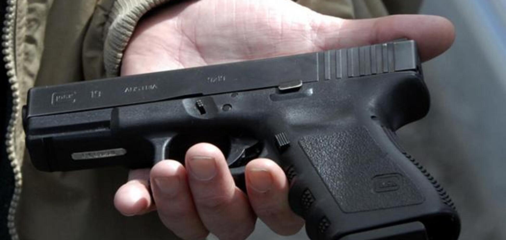 Мільйони 'стволів': стало відомо, скільки зброї на руках в українців