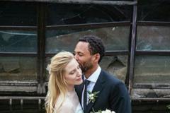 Подруга Лещенко в Раде вышла замуж: подробности о свадьбе нардепа