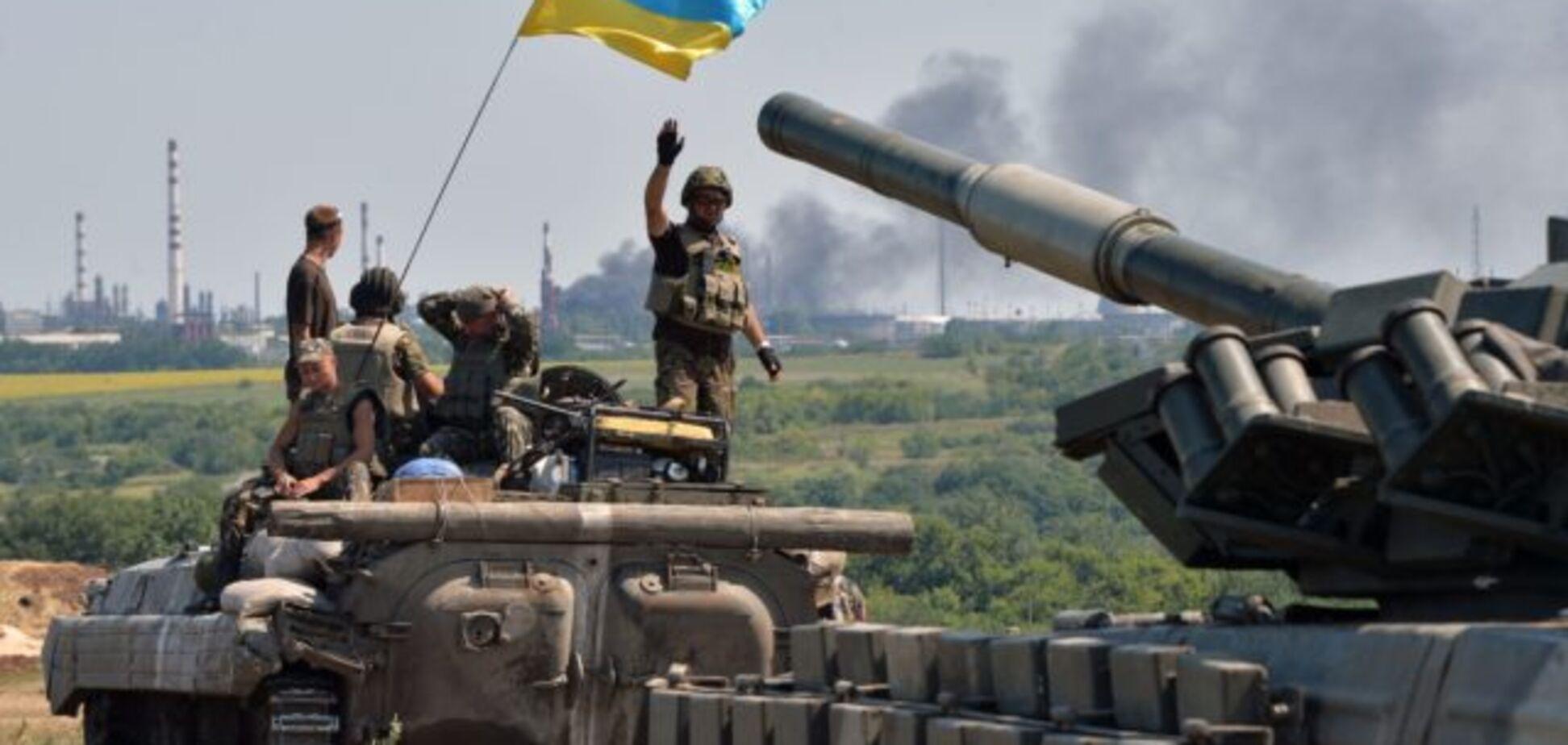 'Слышь, Олька... А давай его грохнем?': історія дива українського бійця
