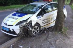 Полиция 'убила' пятую часть всех авто: вскрылись масштабы ДТП патрульных