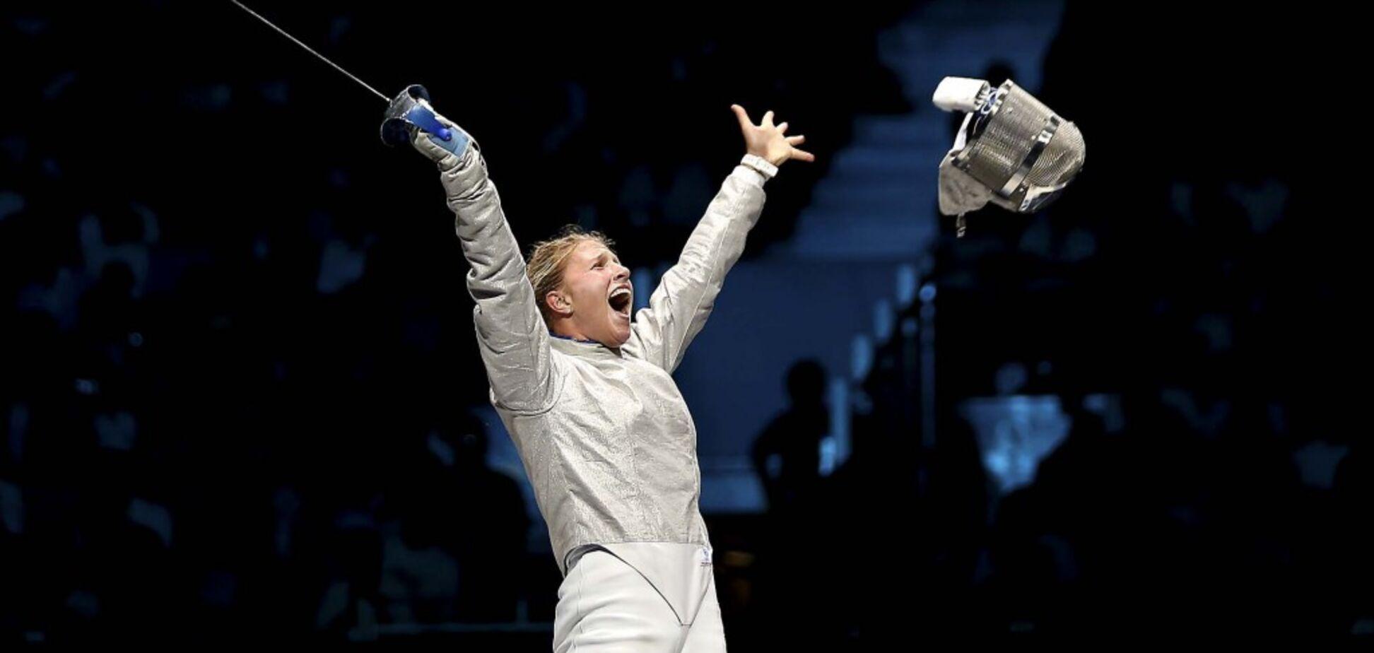 Харлан выиграла Кубок мира, опередив россиянку