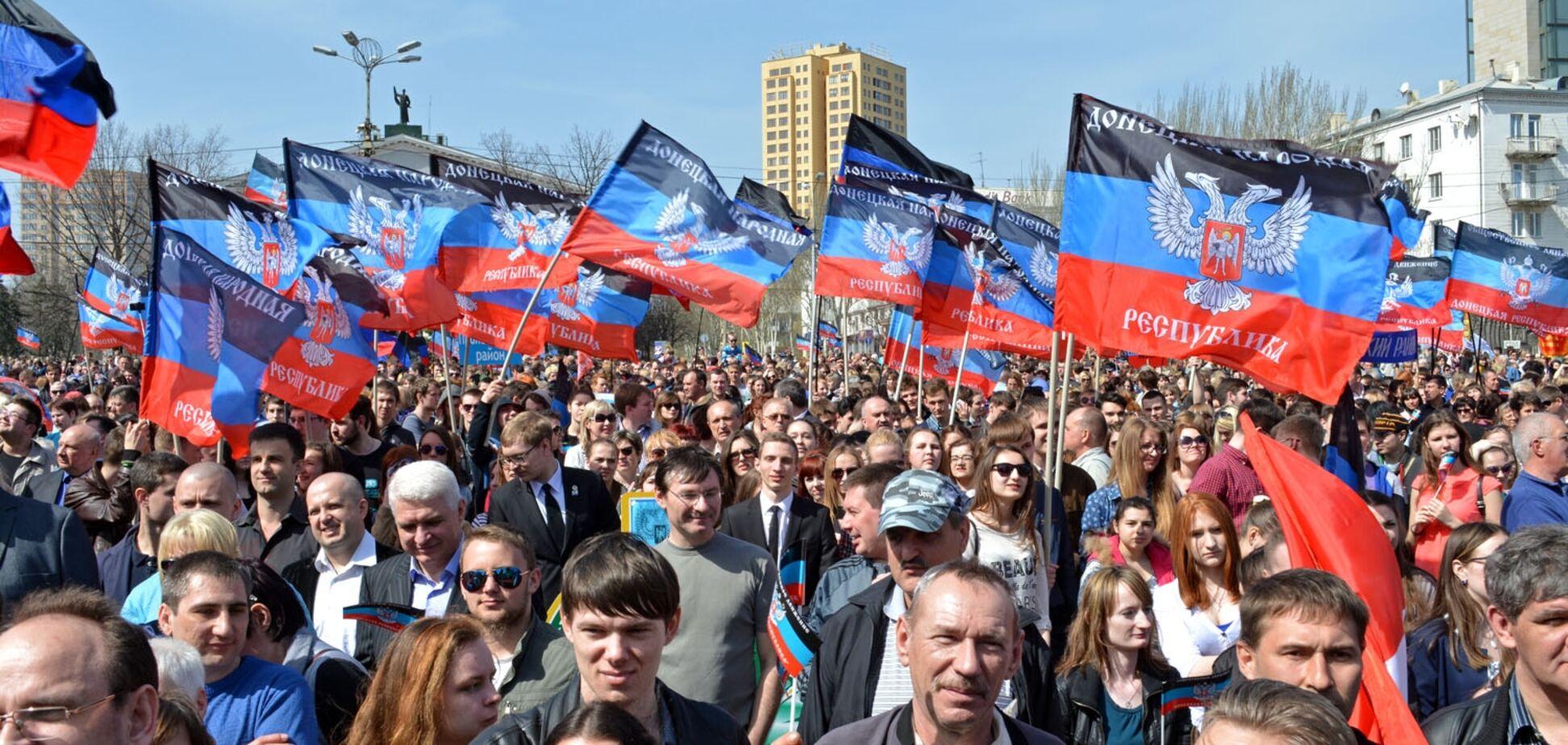 'Комиссии правды' для Донбасса: в Украине придумали, как быть с коллаборантами