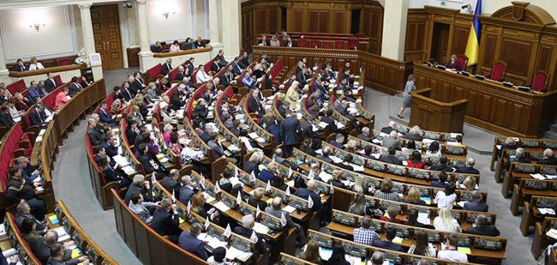 Як Рада впливає на фізичне та психічне здоров'я депутатів