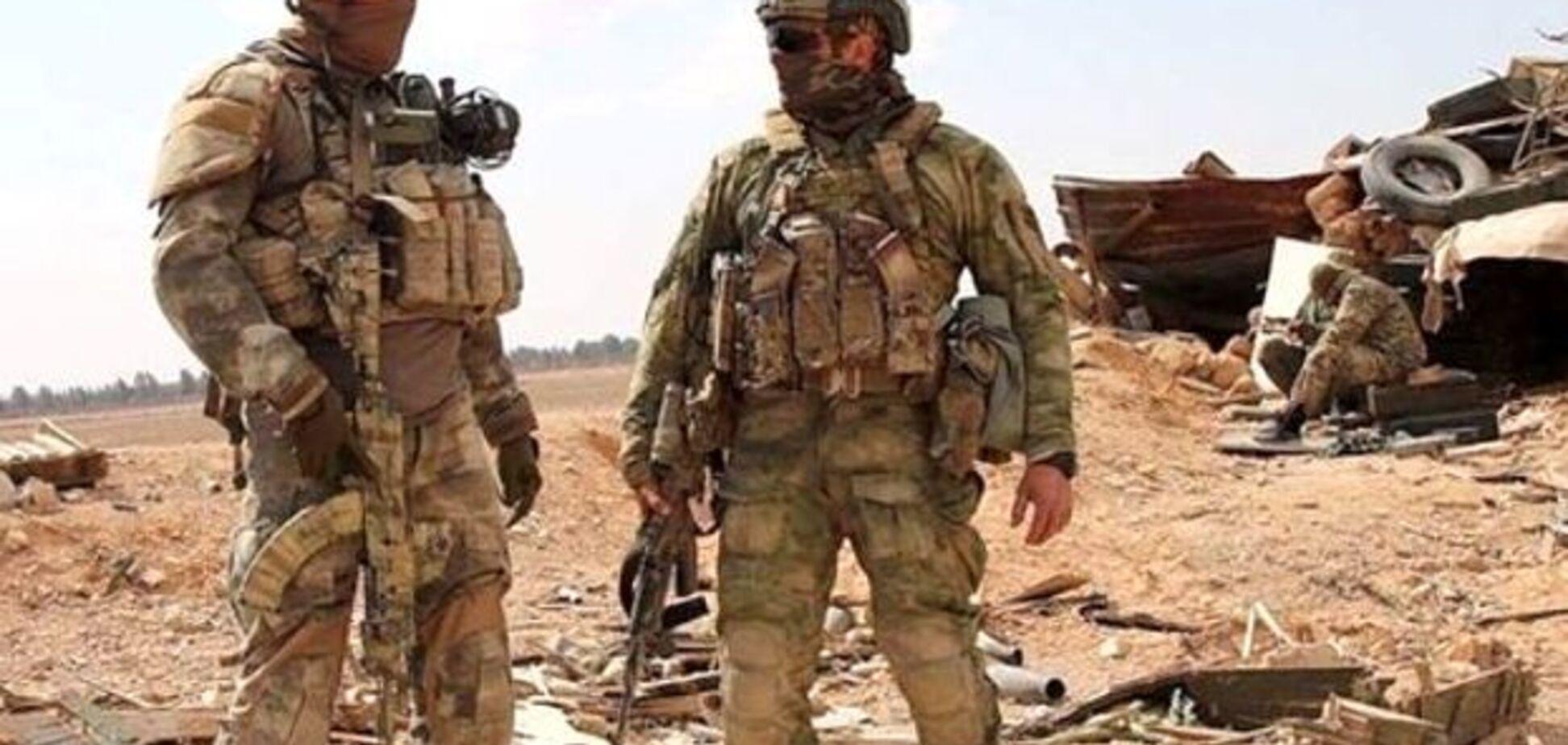 Разгром 'ЧВК Вагнера' в Сирии: рассекречены масштабные потери России