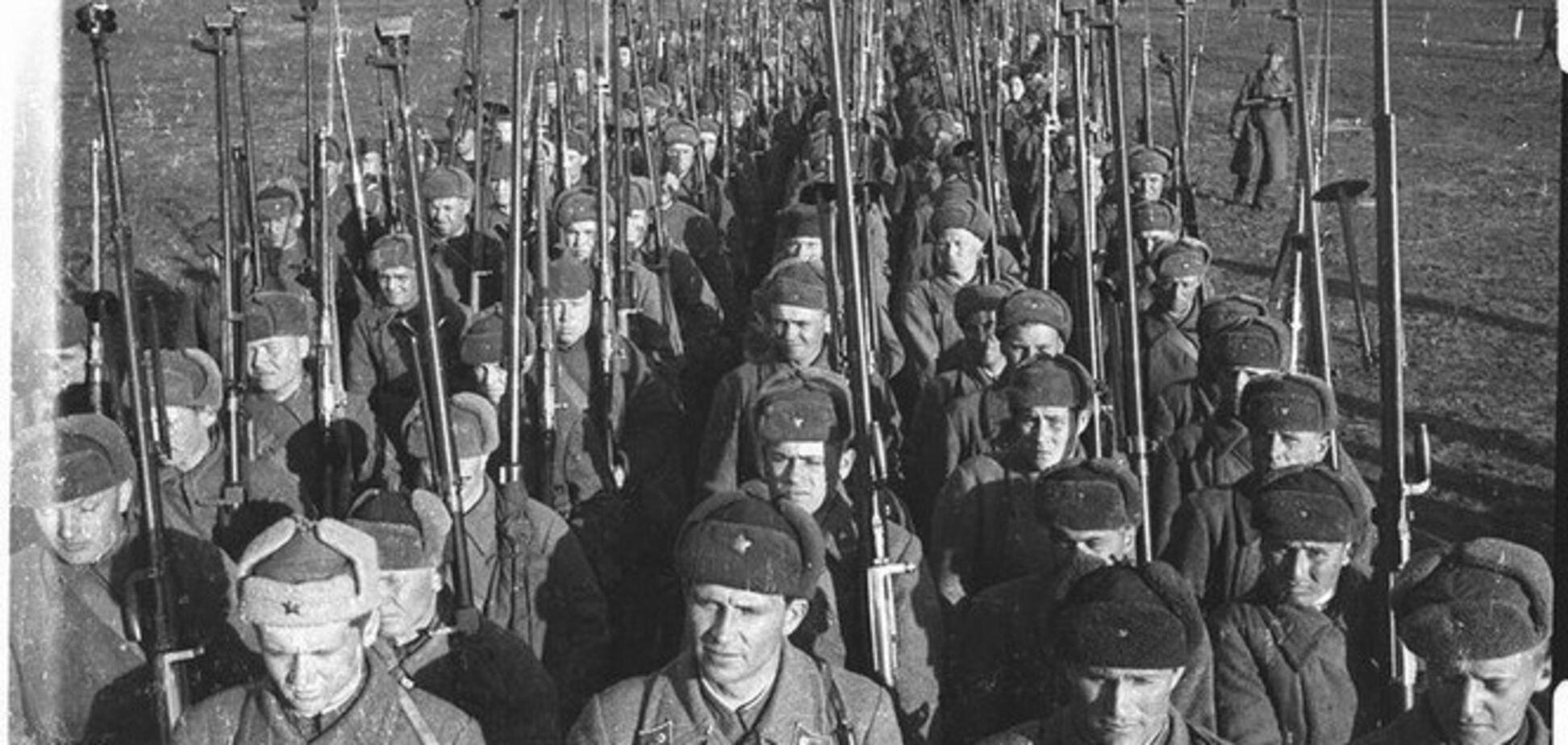Как живых в мертвые записали: число погибших во Второй мировой завысили