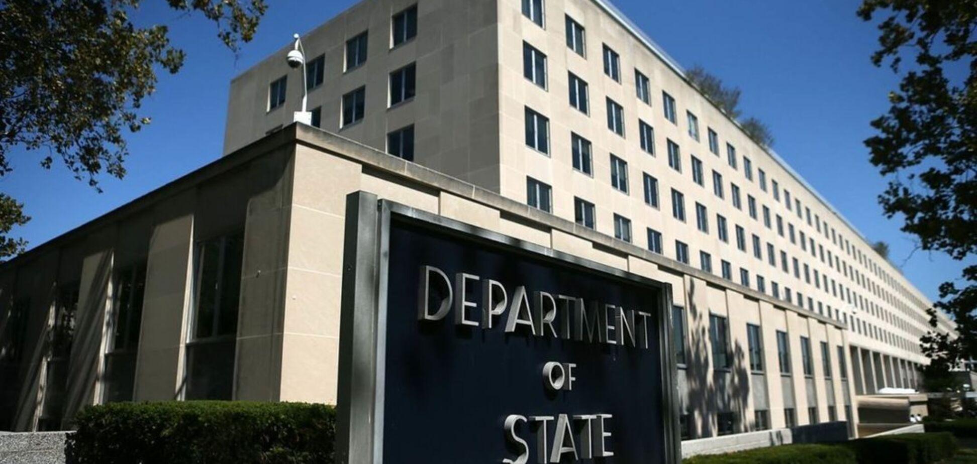 'Ястребы победили': что стоит за громким решением США по Крыму
