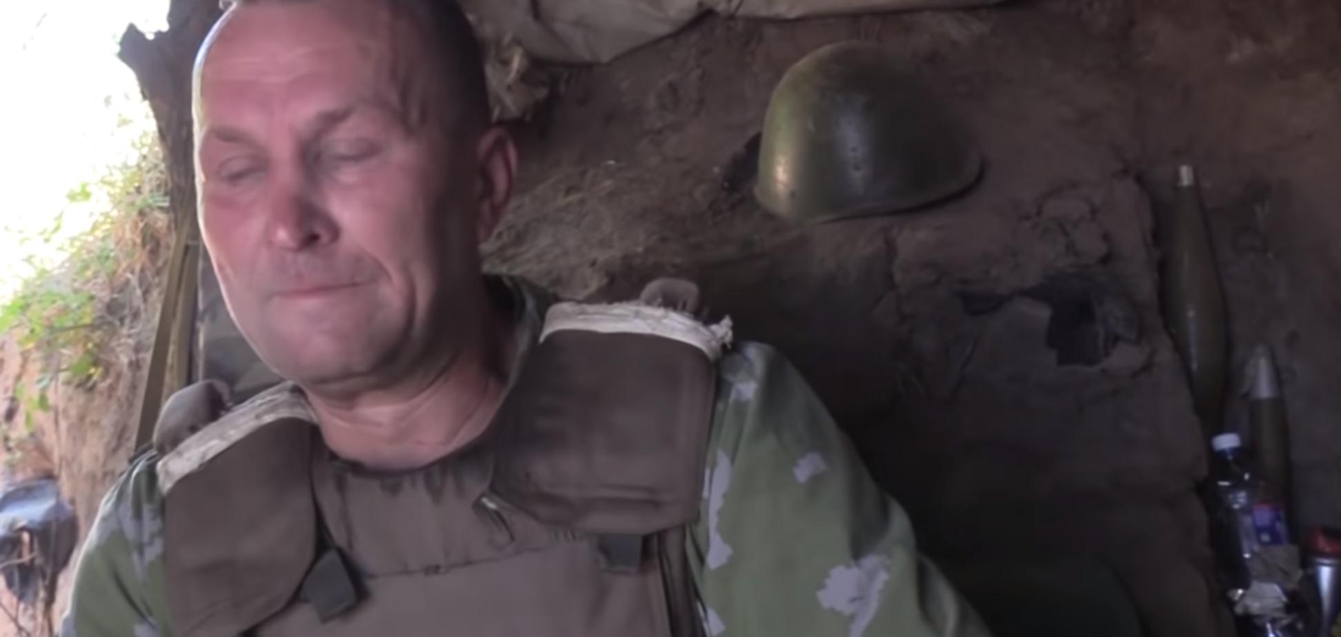 'У шахті знайшов': терористи 'ДНР' прокололися з російською зброєю