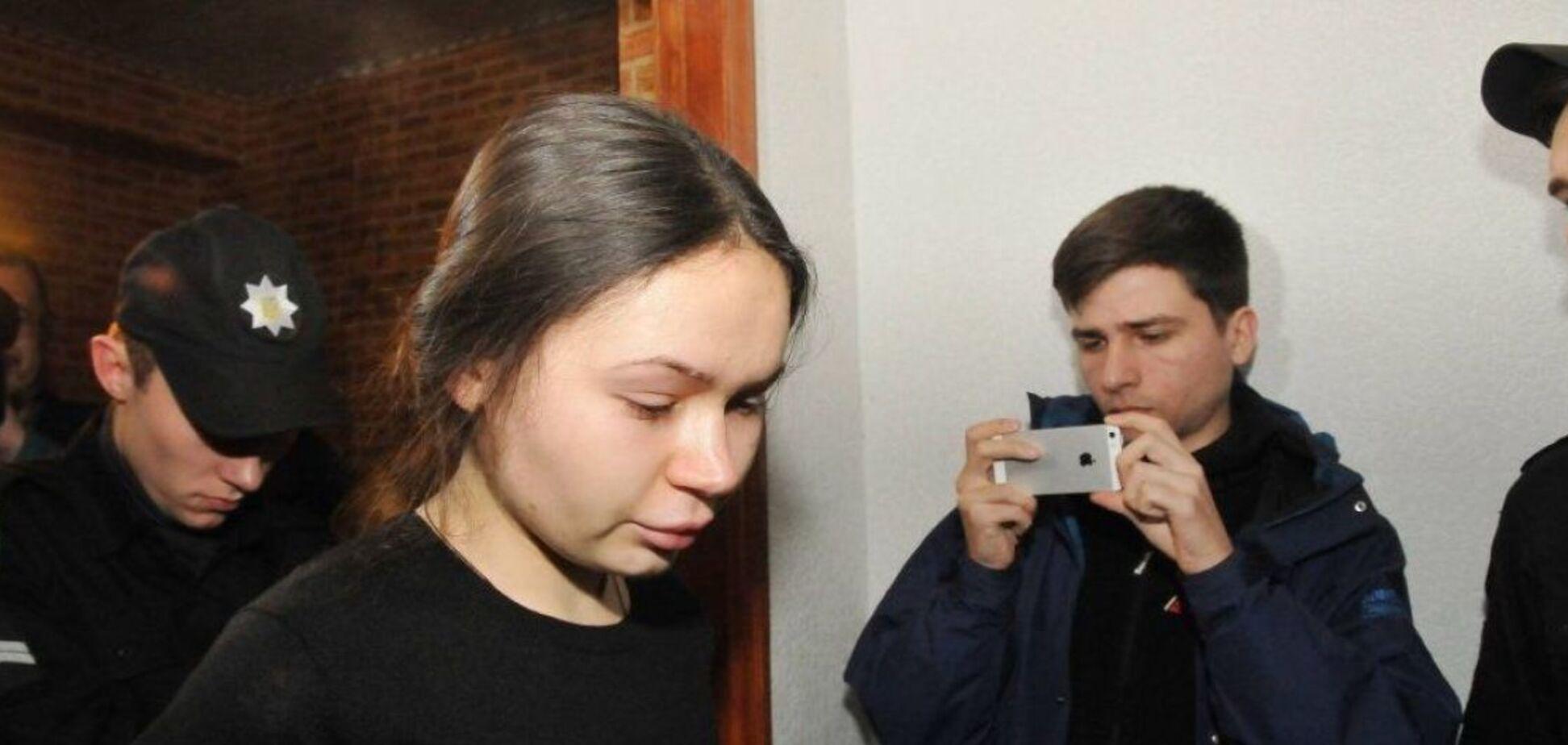 ДТП в Харькове: всплыл новый скандальный факт о Зайцевой