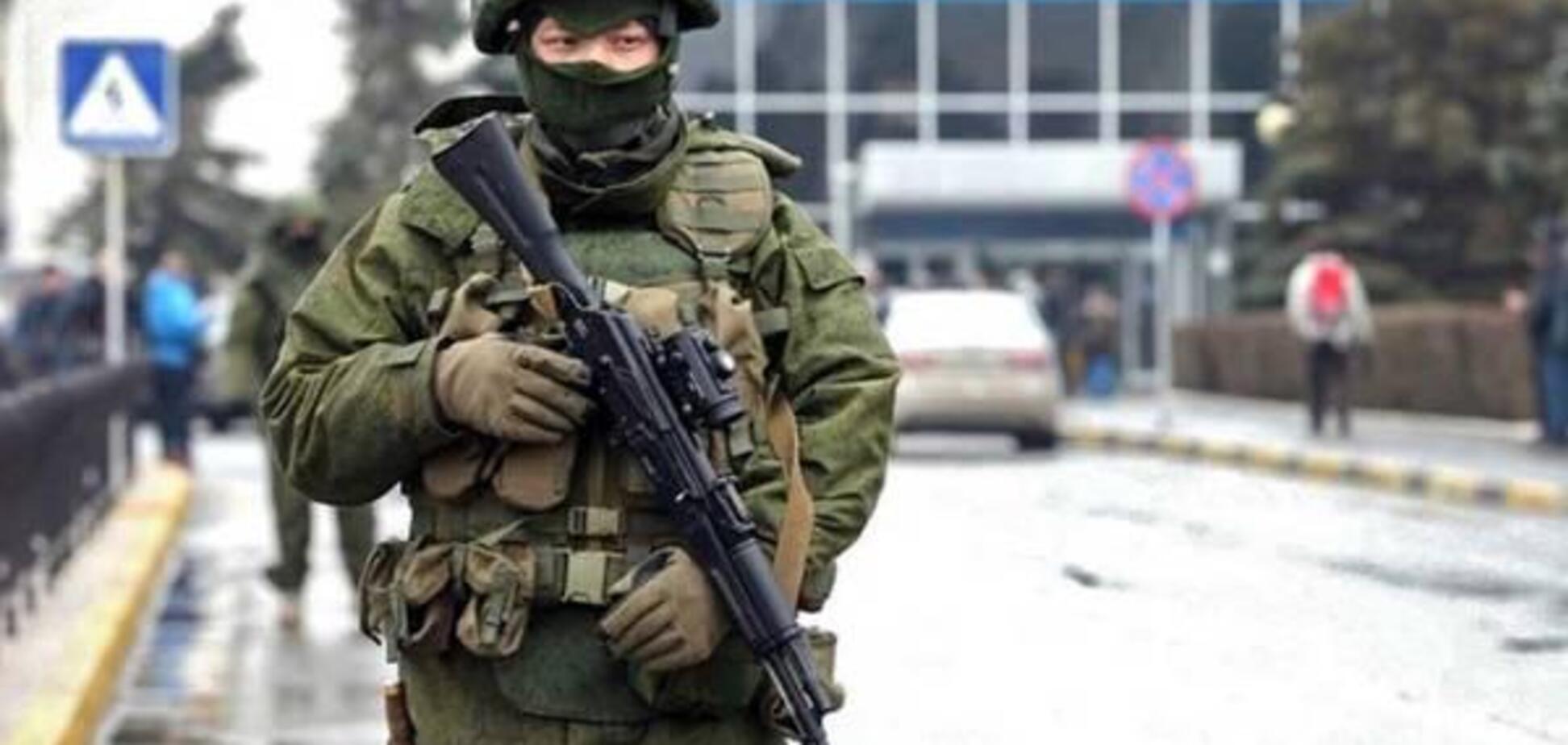 'Будут воевать!' На КремльТВ Украине пригрозили из-за Крыма