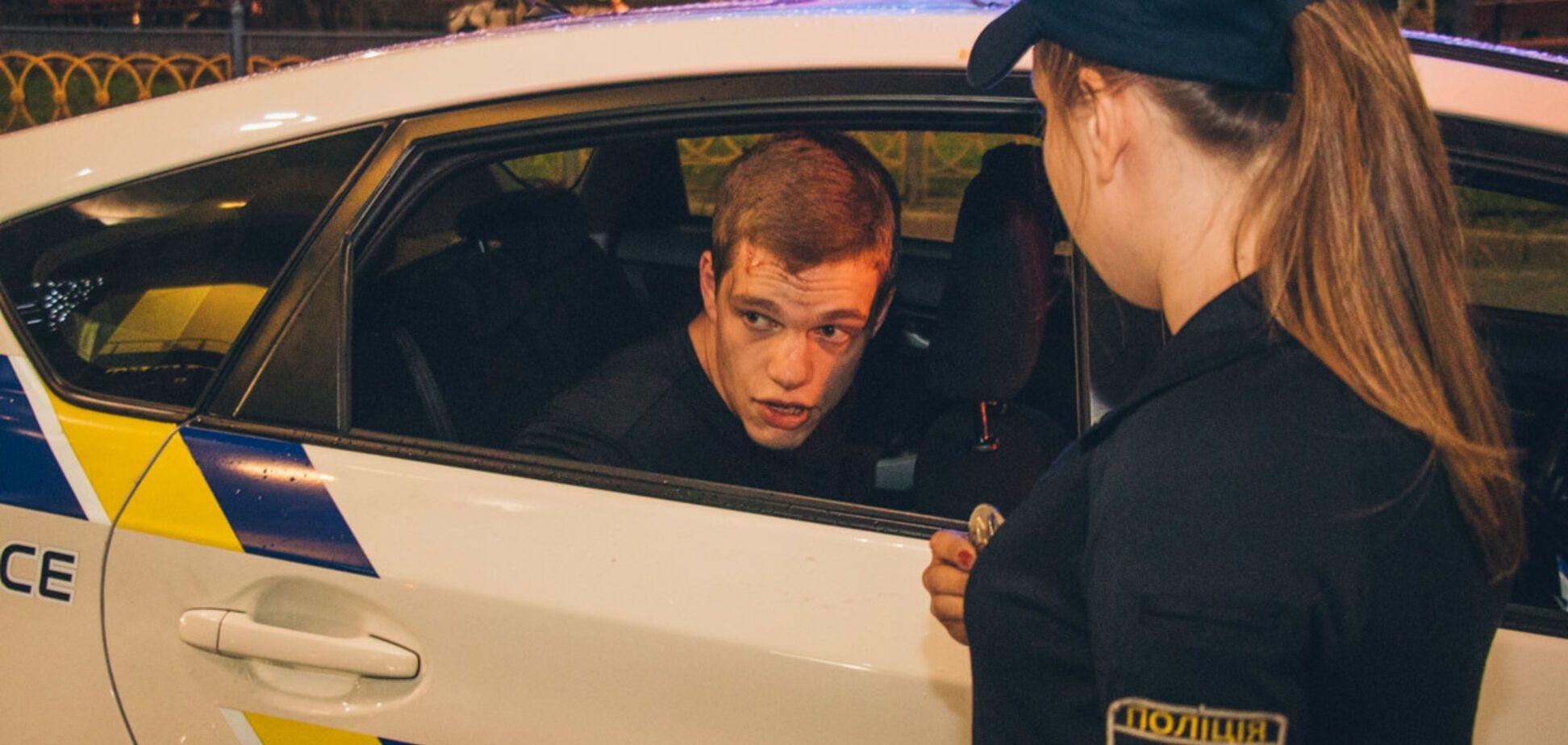 Как 'отмазывают' водителя-убийцу на Hummer: журналист раскрыл схему