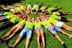 Відпочинок дитини в літньому таборі: що потрібно знати батькам