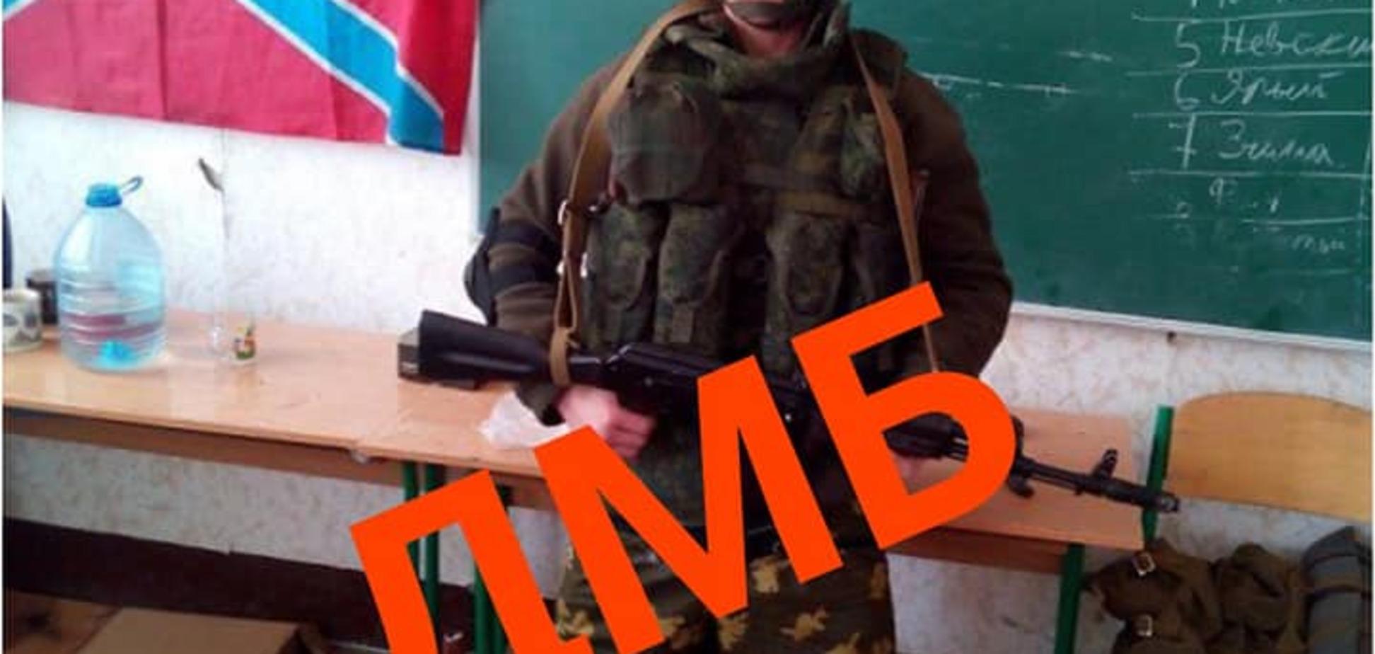 'Все буде Україна': офіцер ЗСУ показав убитих терористів 'Л/ДНР'