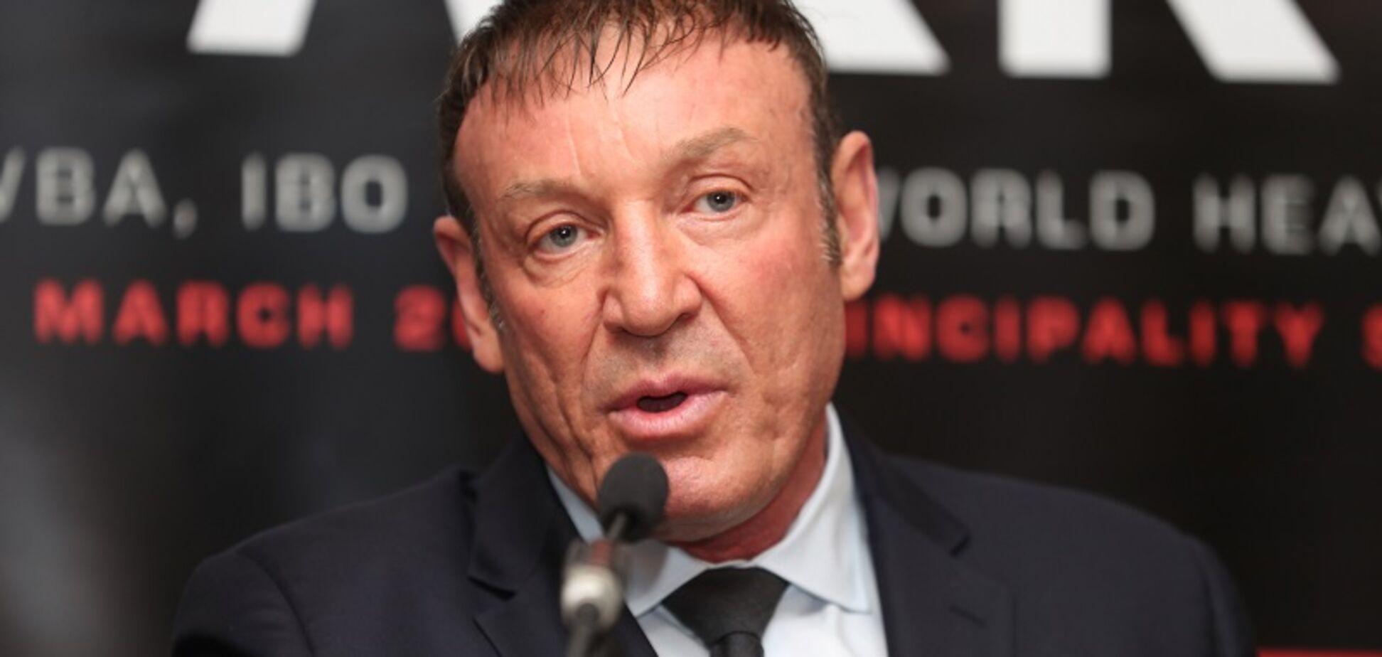 'Майстер-клас від Усика': відомий тренер в захваті від дій українця в рингу