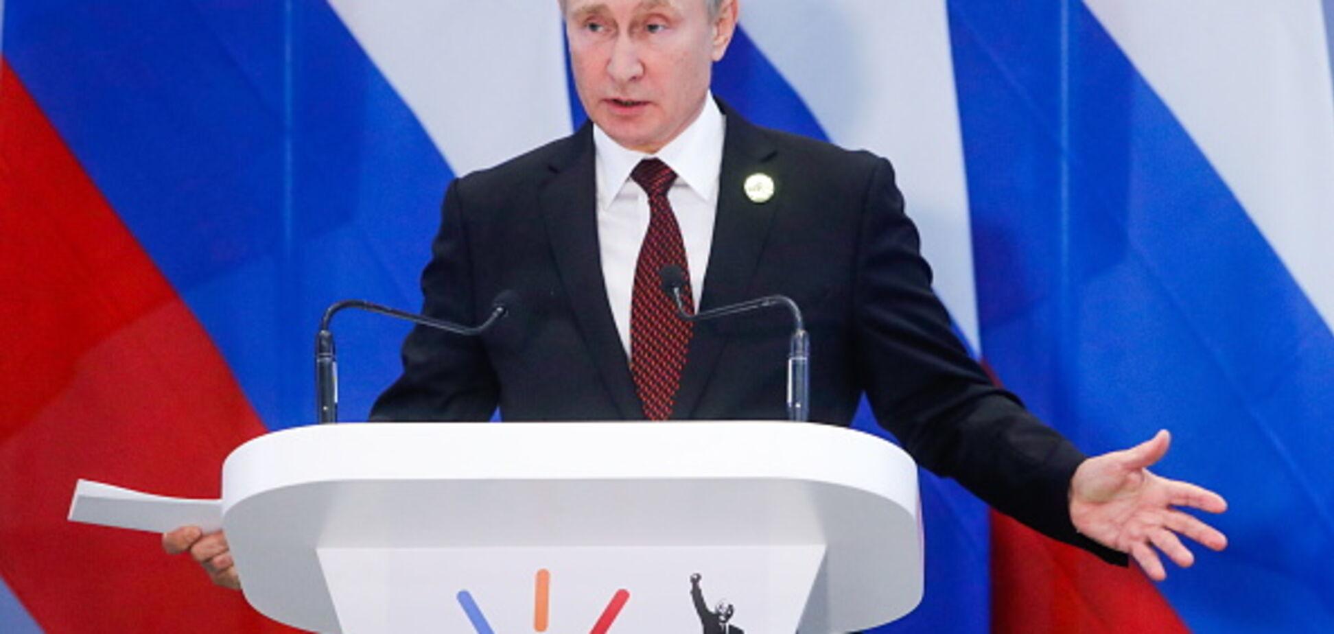 Референдум на Донбасі: Путін раптово 'дав задню'