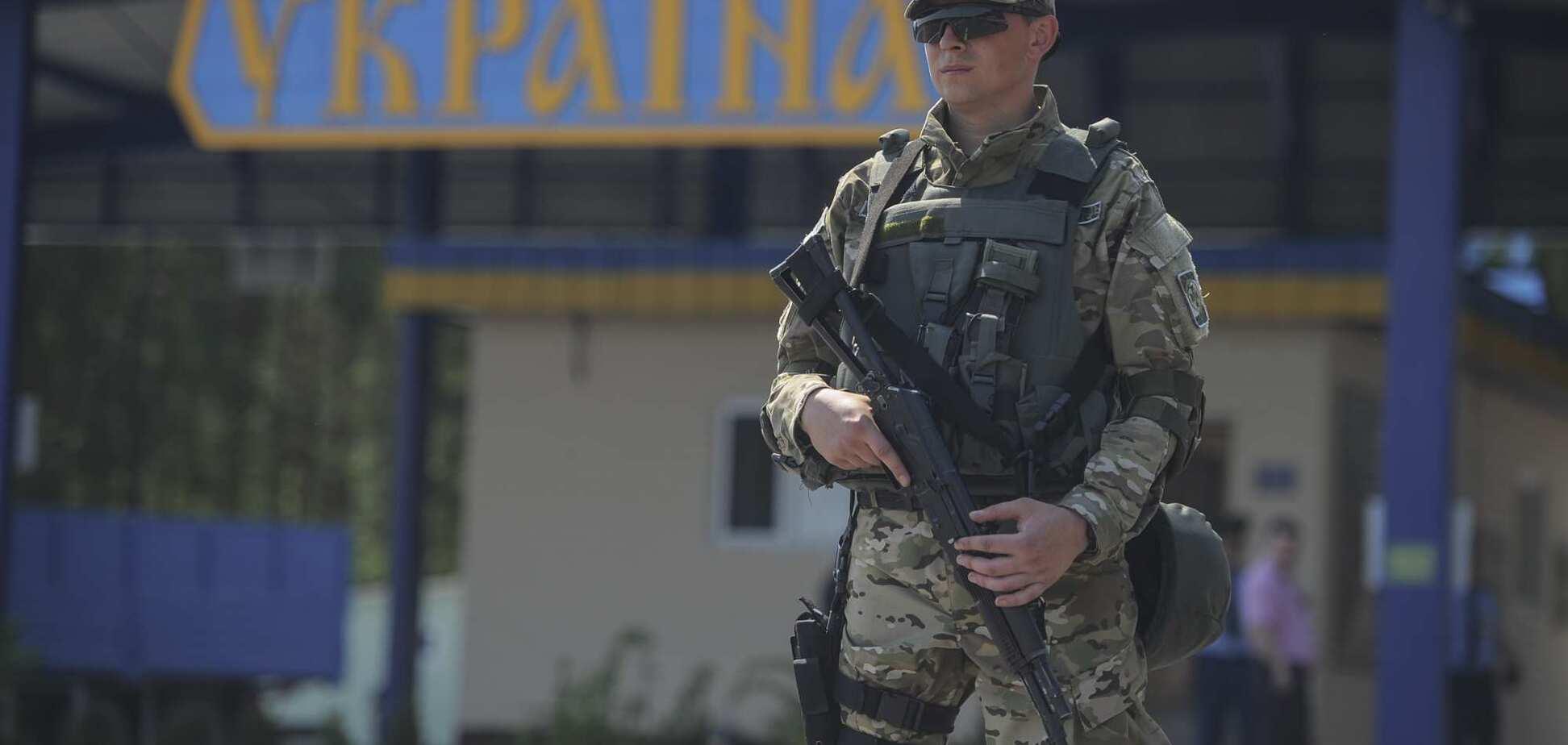 Украина внезапно усилила охрану границы с Евросоюзом: названа причина