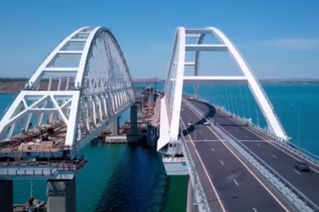 Большая опасность: с Крымским мостом возникла новая проблема