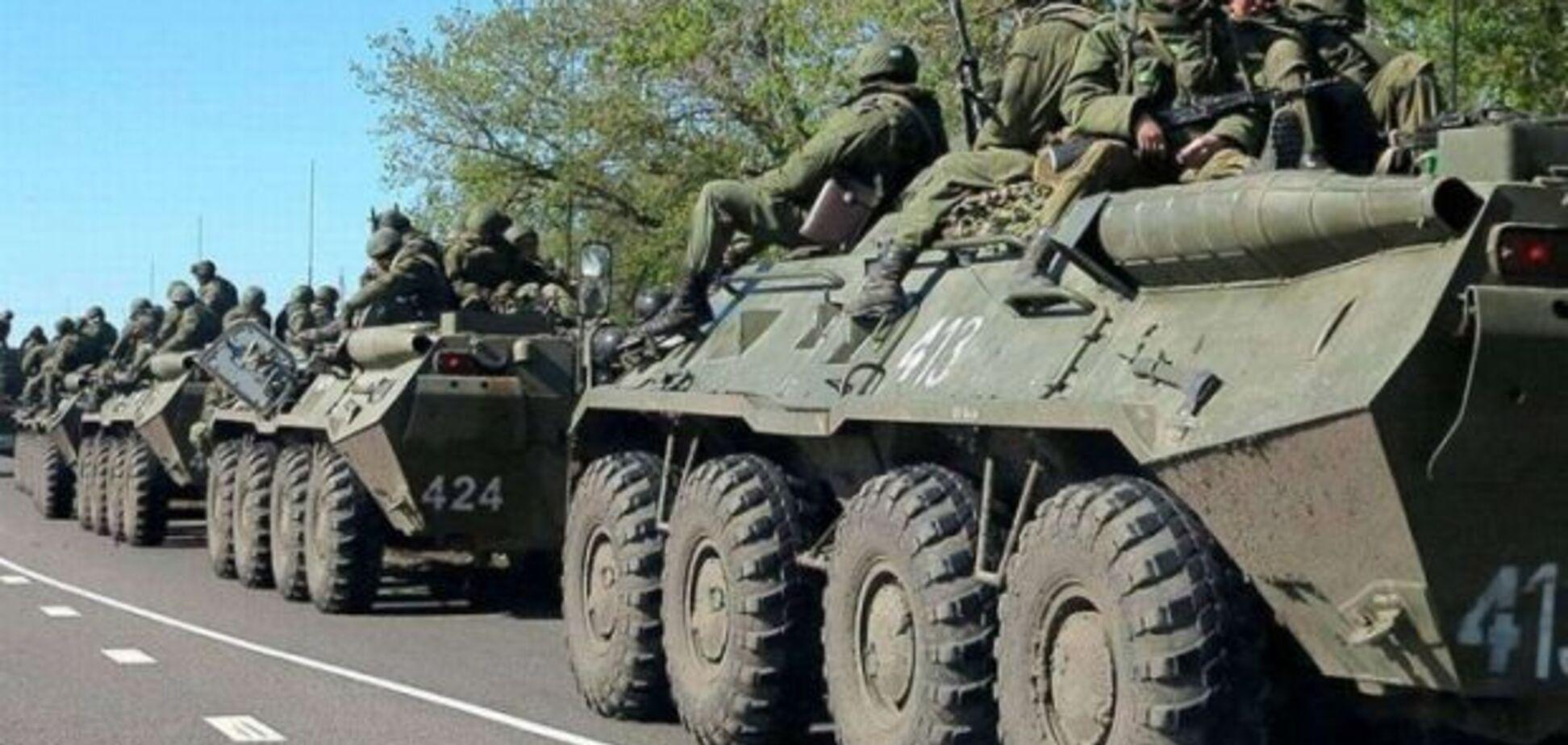 У США звинуватили 'Червону армію' у вторгненні в Україну