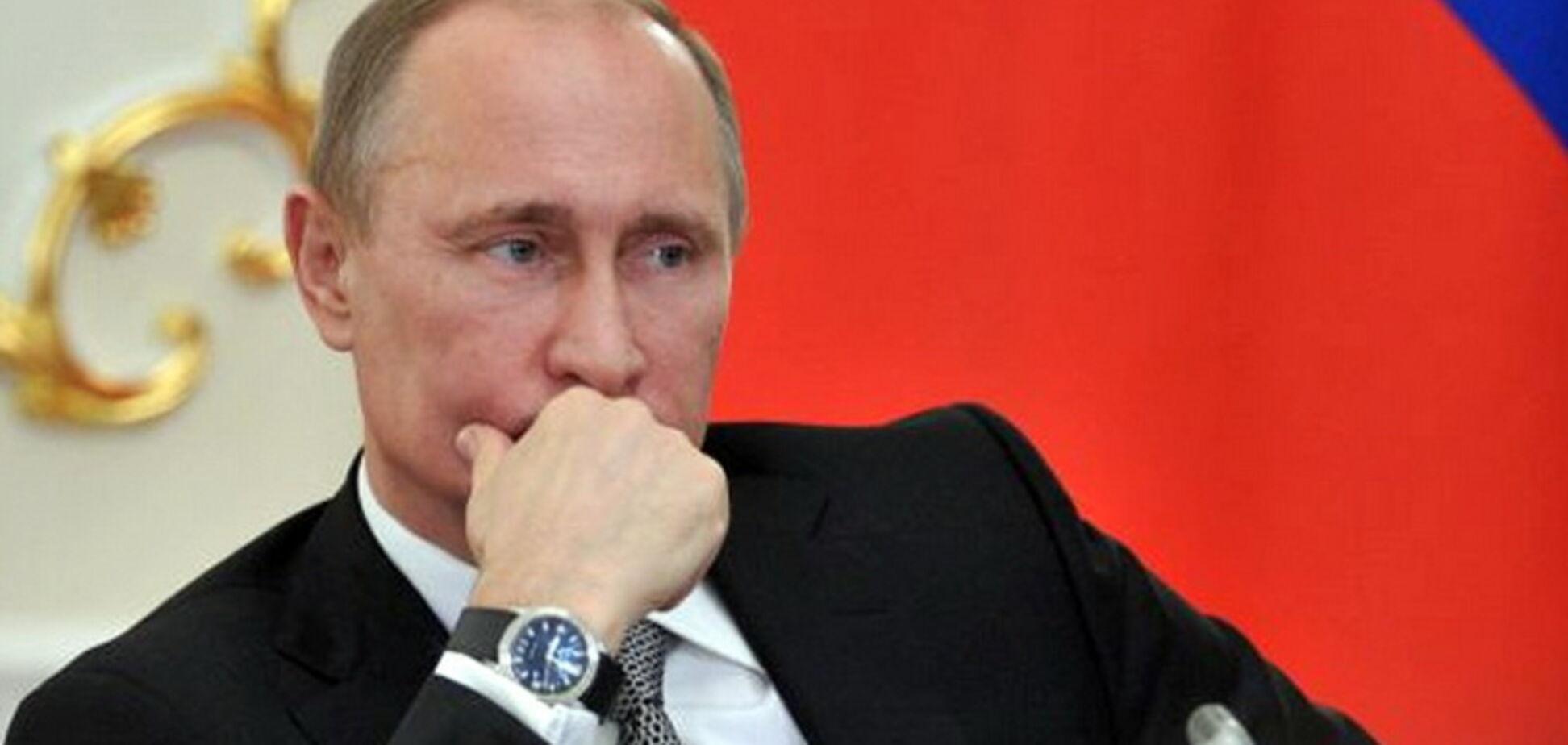Путін готується до наступу: генерал дав тривожний прогноз