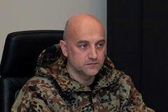 'З ЗСУ будемо ловити!' Російський письменник-терорист розмріявся про дружбу з українцями