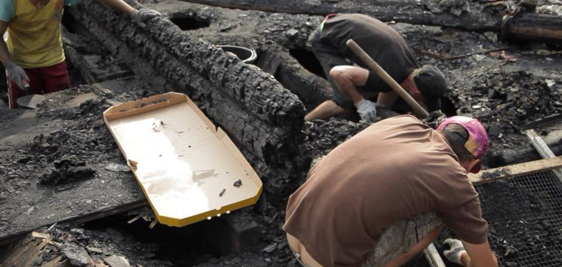 Нашли кости и зубы: всплыли шокирующие детали пожара в лагере 'Виктория'