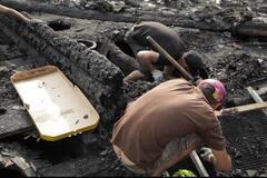 Знайшли кістки і зуби: спливли шокуючі деталі пожежі в таборі 'Вікторія'