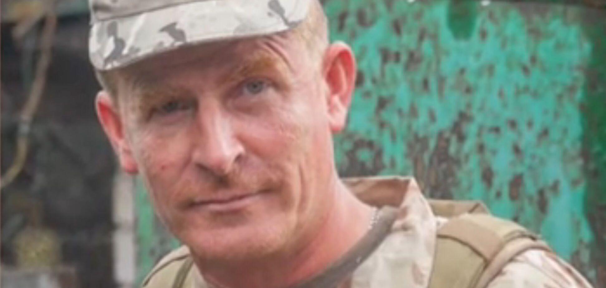 У війні за Україну загинув громадянин ЄС: що про нього відомо