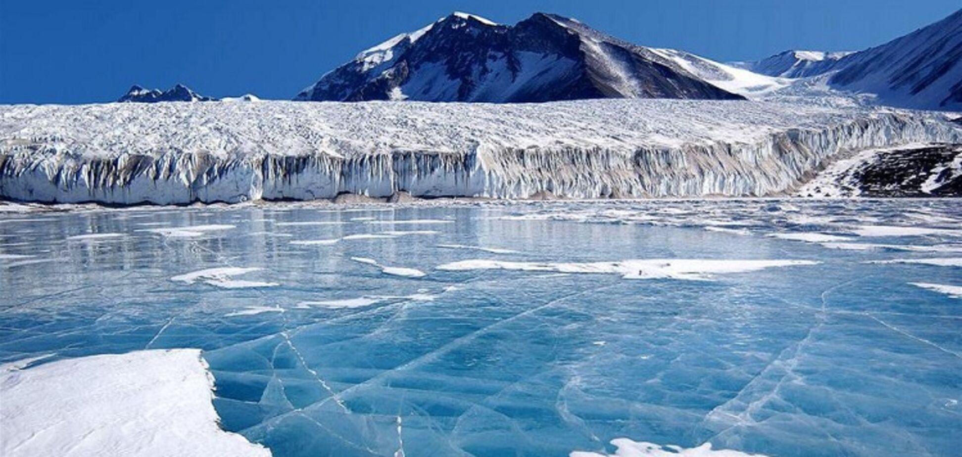 Через 30 лет: ученые предрекли Крыму ледниковый период
