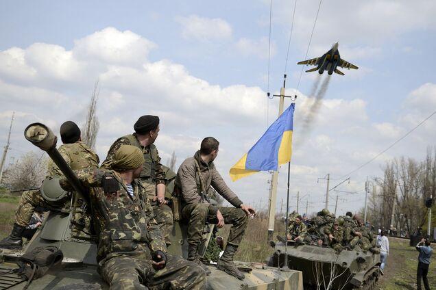 Остались лишь руины: появилось новое печальное видео с Донбасса