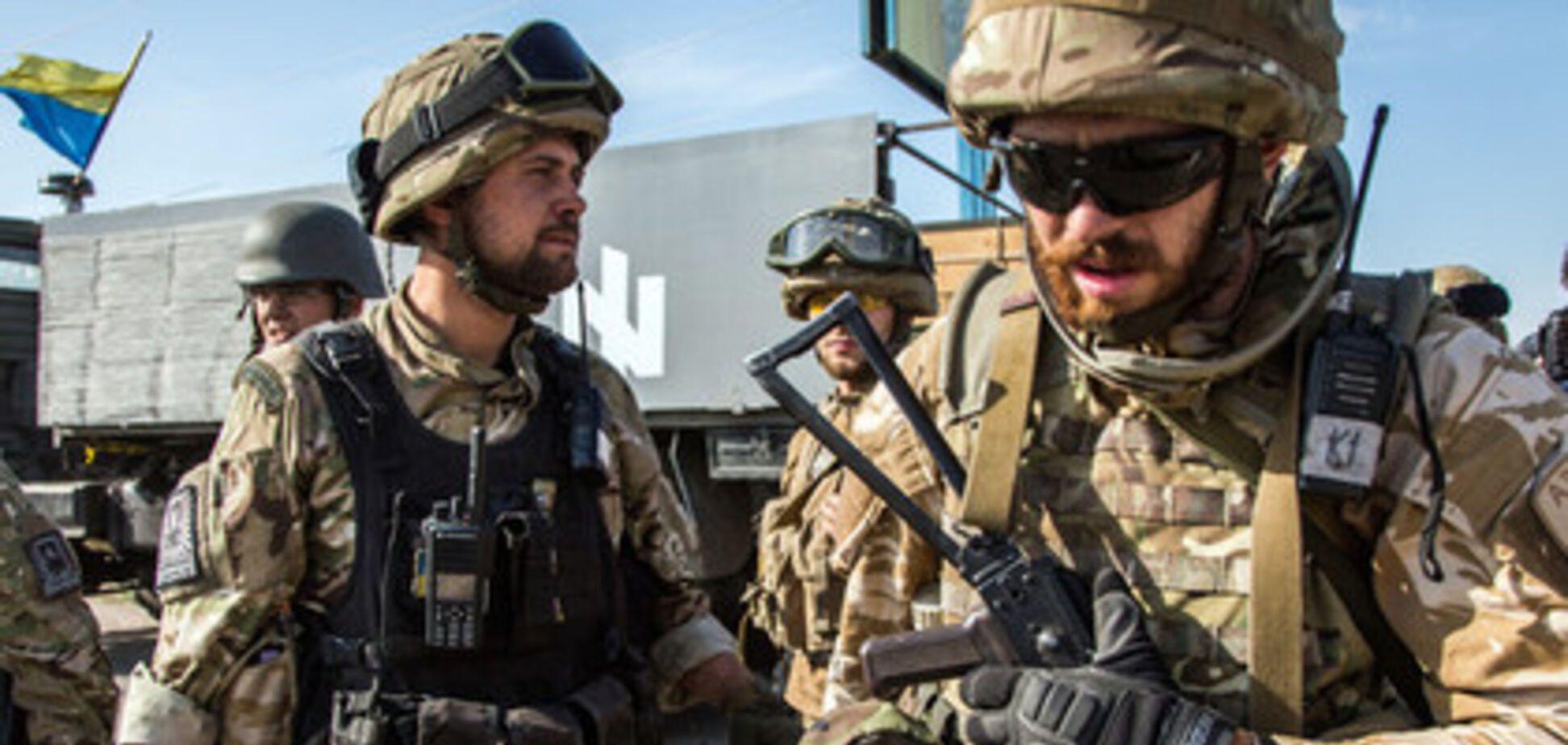 'Наступні ельфи?' ЗСУ забавно потролили окупантів на Донбасі