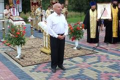 'Хрестили і плювалися': священиків УПЦ МП на Волині роздратували вірші Шевченка