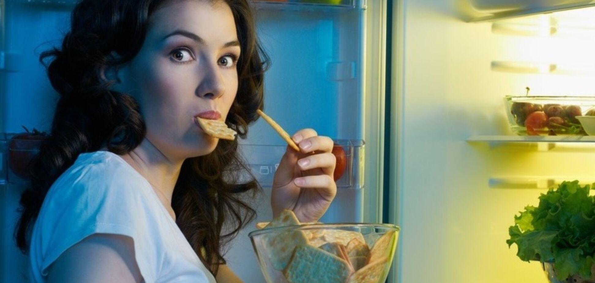 Їсти чи не їсти після шостої? Розкрито секрет здорової вечері