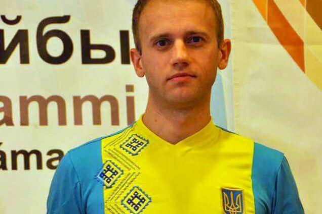 Юрий Аникеев