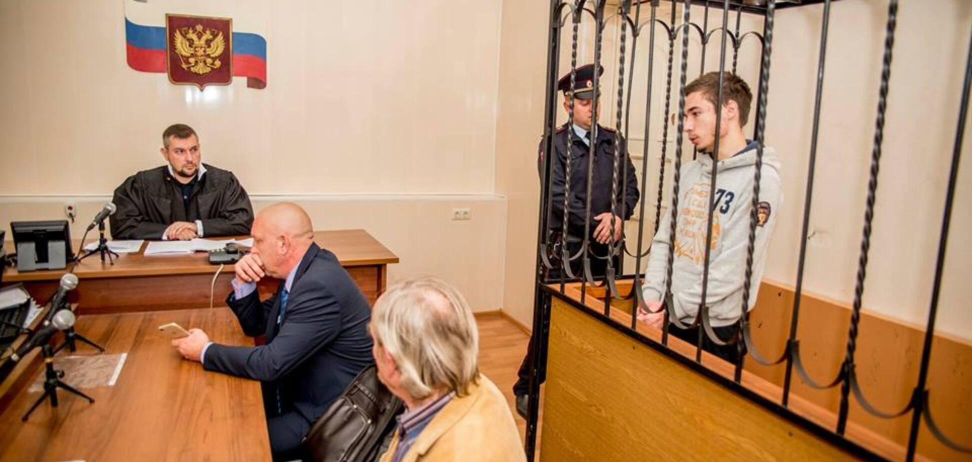 'Виснажений і пригнічений': в Росії прийняли нове рішення щодо Павла Гриба