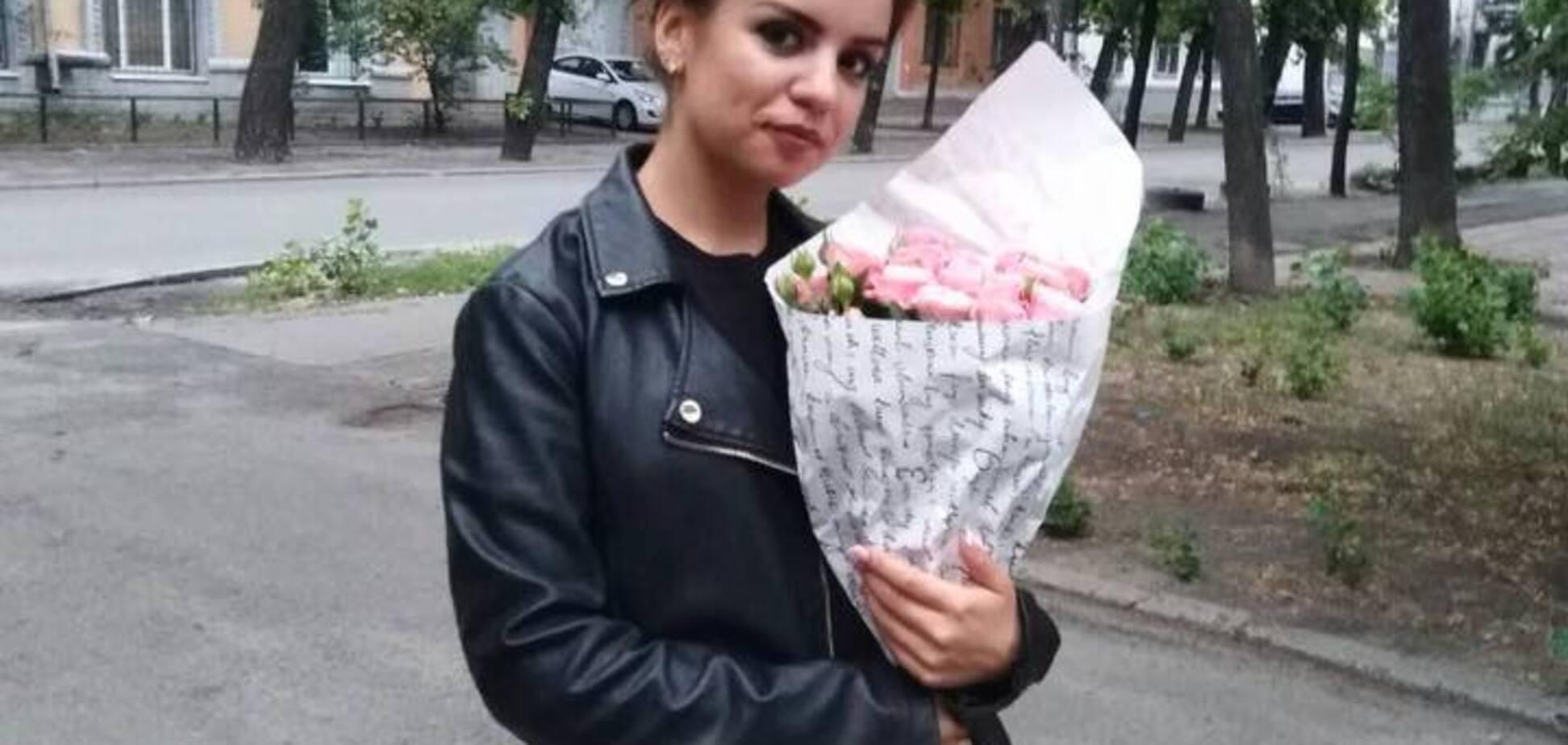 В Киеве пропала несовершеннолетняя: опубликованы ее фото