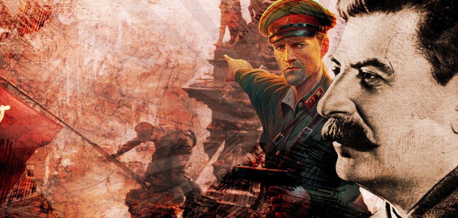 СССР проиграл 47 конфликтов,  выиграв лишь один. И то...