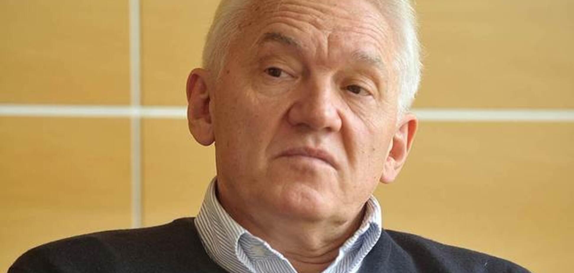 Летал пес Путина: санкции лишили друга президента России элитного самолета