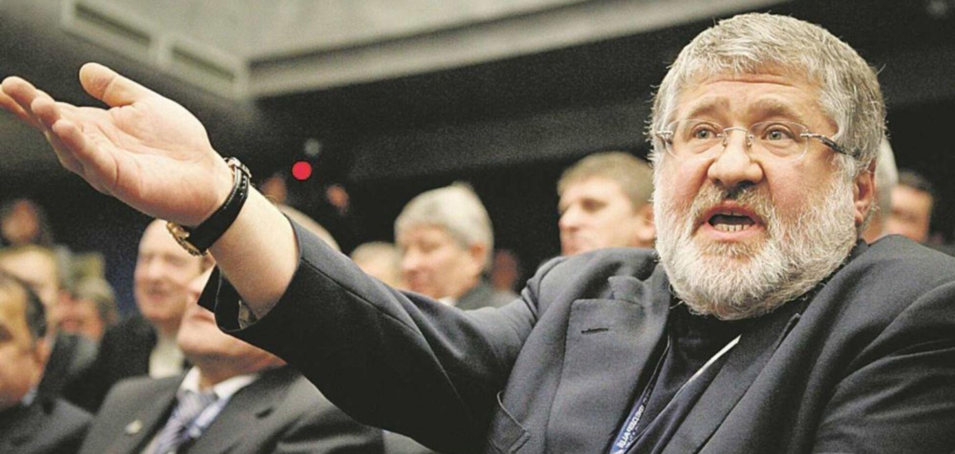 Коломойскому дали пожизненное: трибунал 'Л/ДНР' вынес 'приговор' 10 украинцам