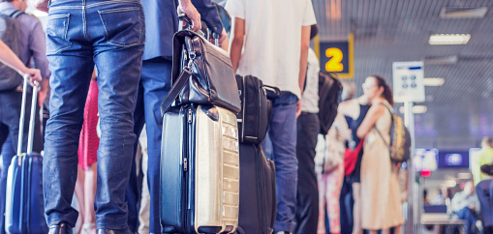 Отпуск на чемоданах: как украинцам не стать жертвой халатных перевозчиков
