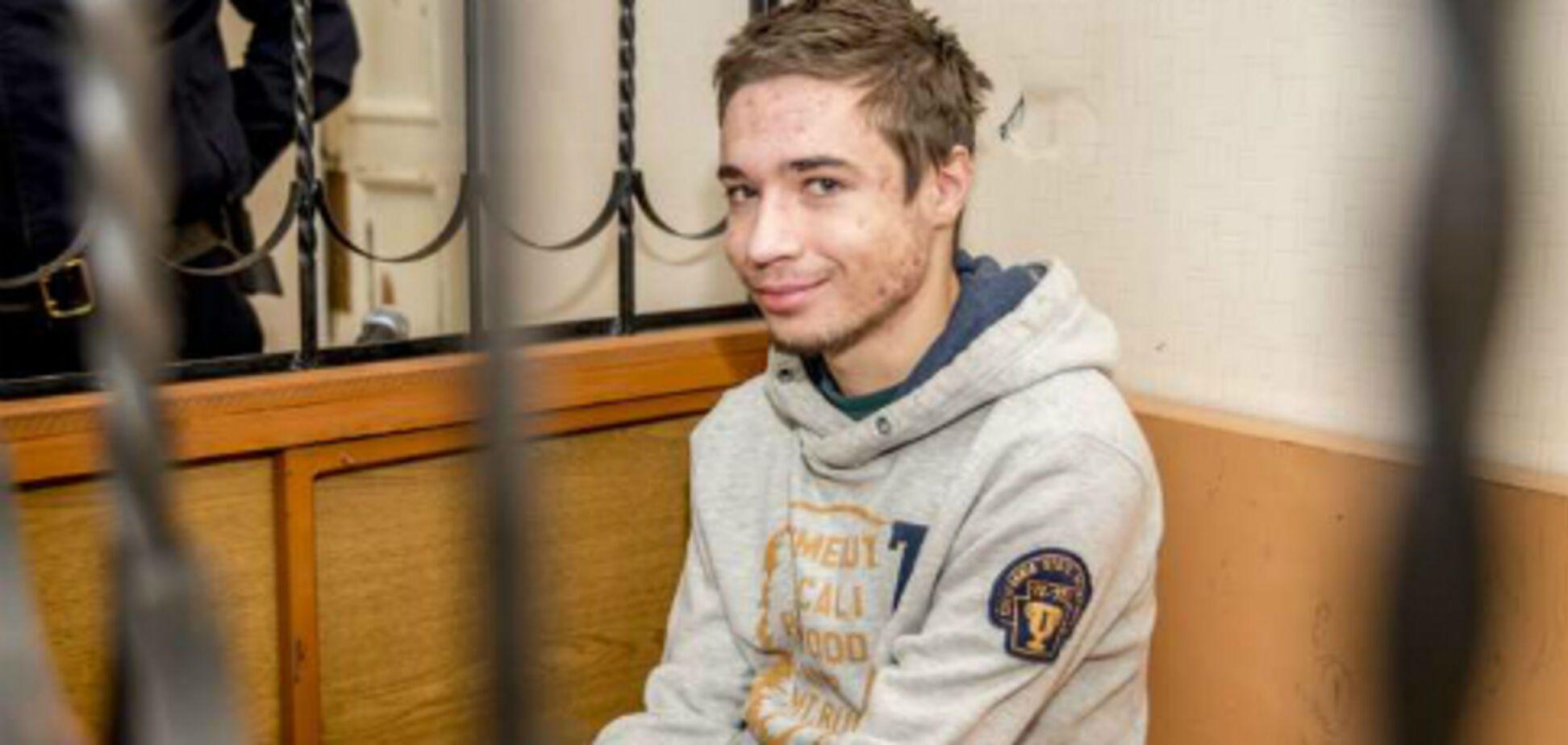 'Будут издеваться и дальше': украинца Гриба жестоко избили в российской тюрьме