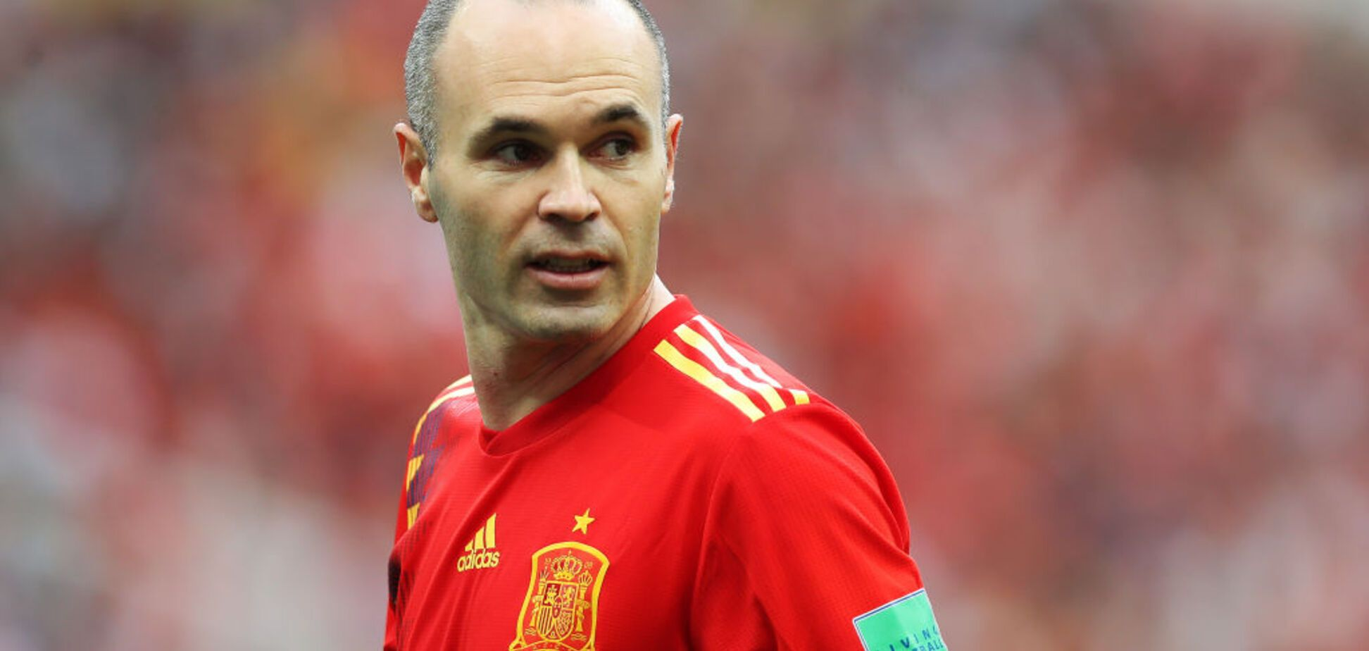 Легенда сборной Испании завершил международную карьеру после поражения от России