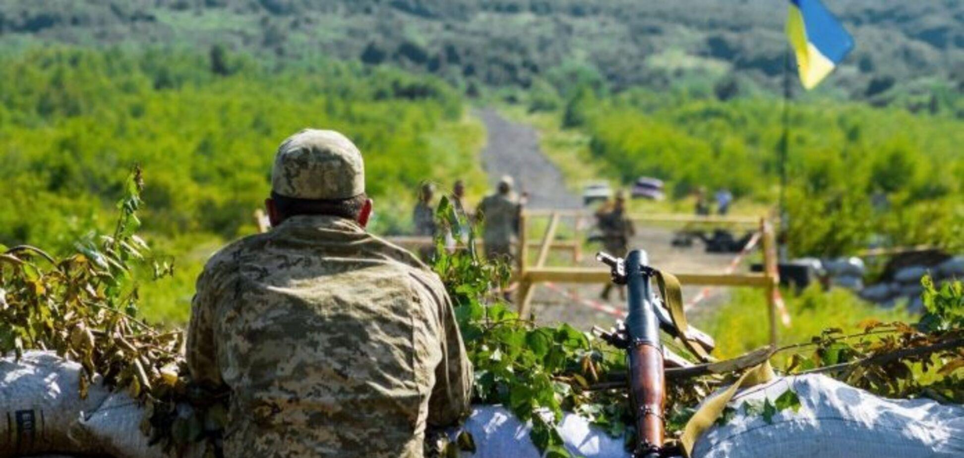 Стало известно о новой тактике ВСУ на Донбассе
