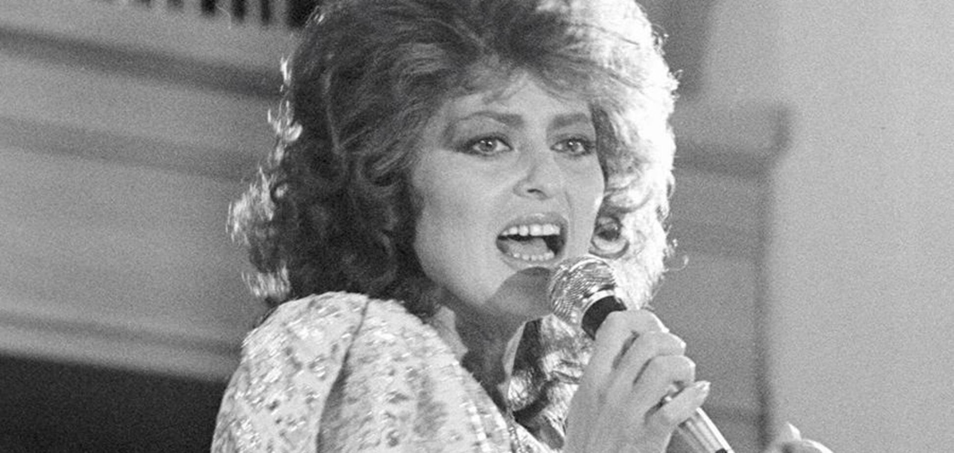 Померла відома вірменська співачка