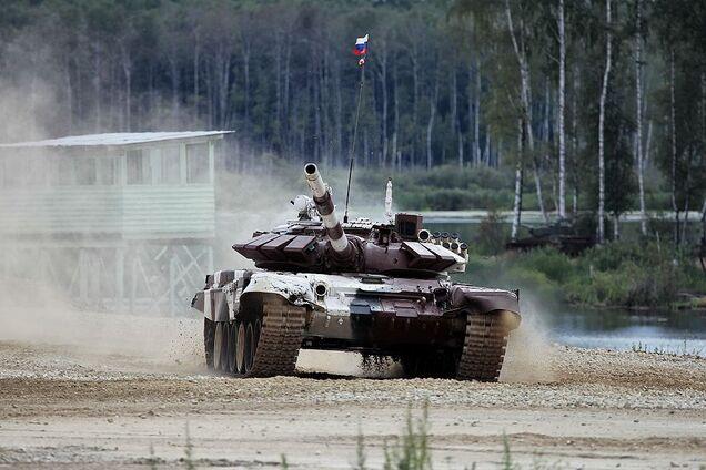 Бойову гордість Росії визнали найгіршою в світі