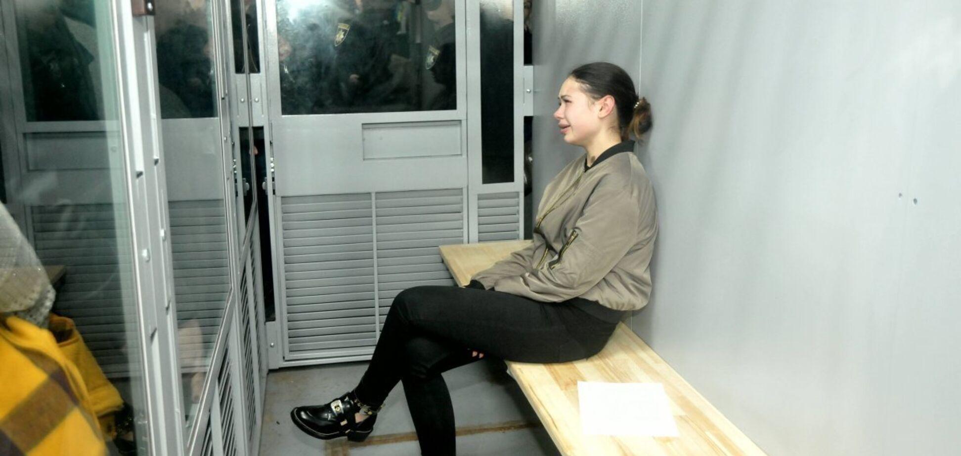ДТП у Харкові: стало відомо, куди зник головний свідок