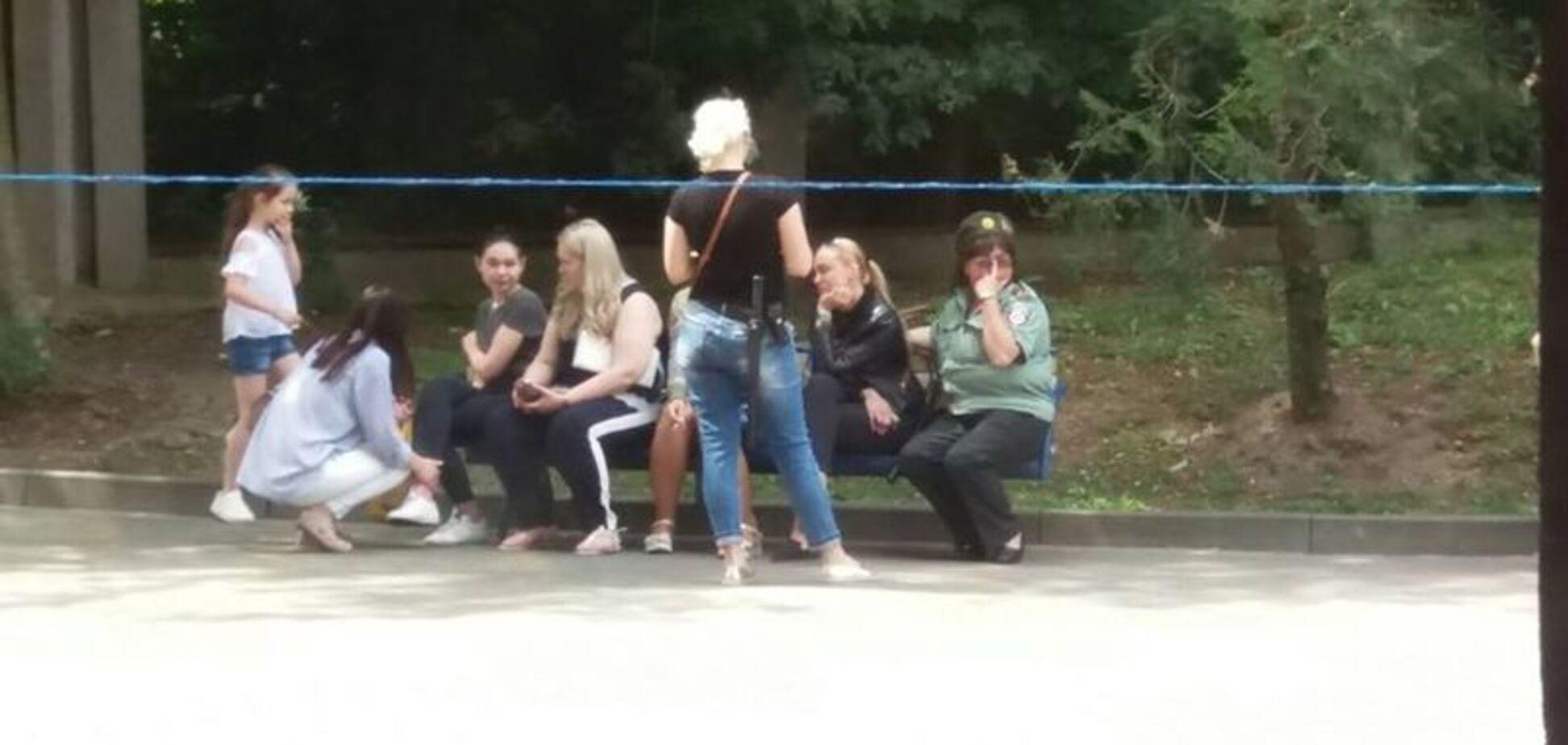 Масштабна ДТП у Харкові: Зайцева десятки разів залишала СІЗО