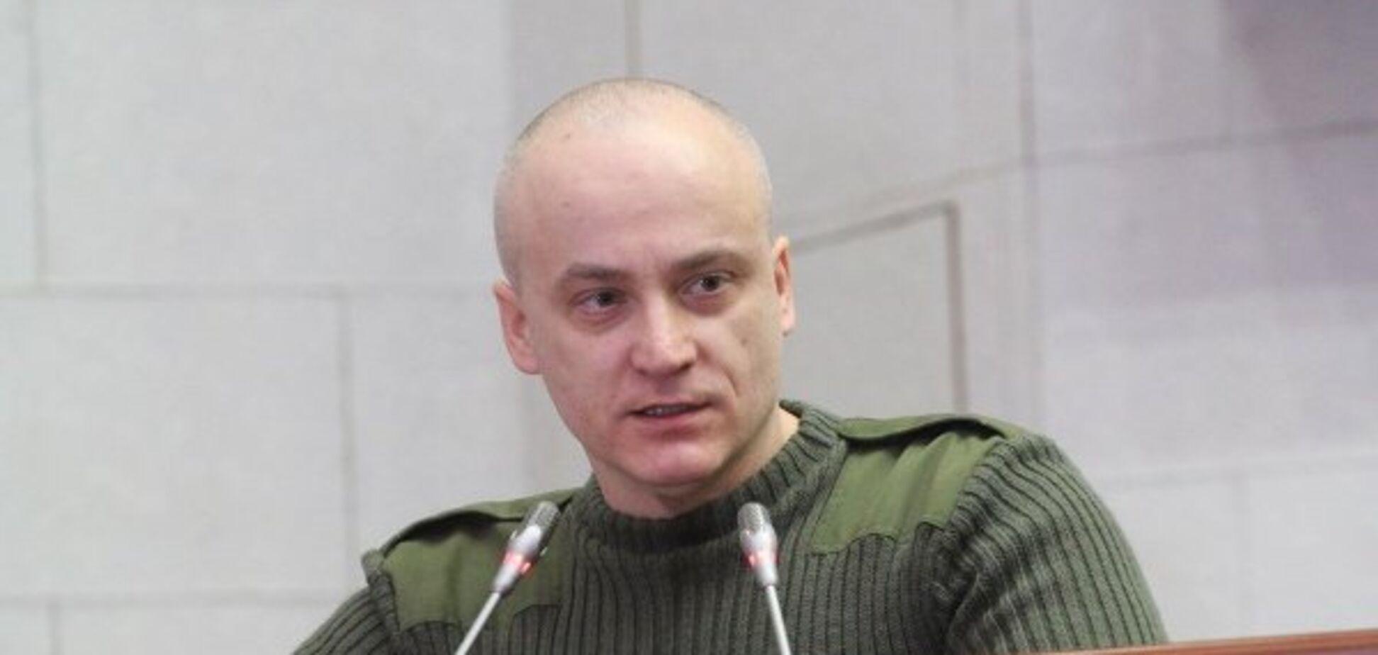Скандальне листування Денисенка: нардеп обмовився про війну проти Корбана і Філатова