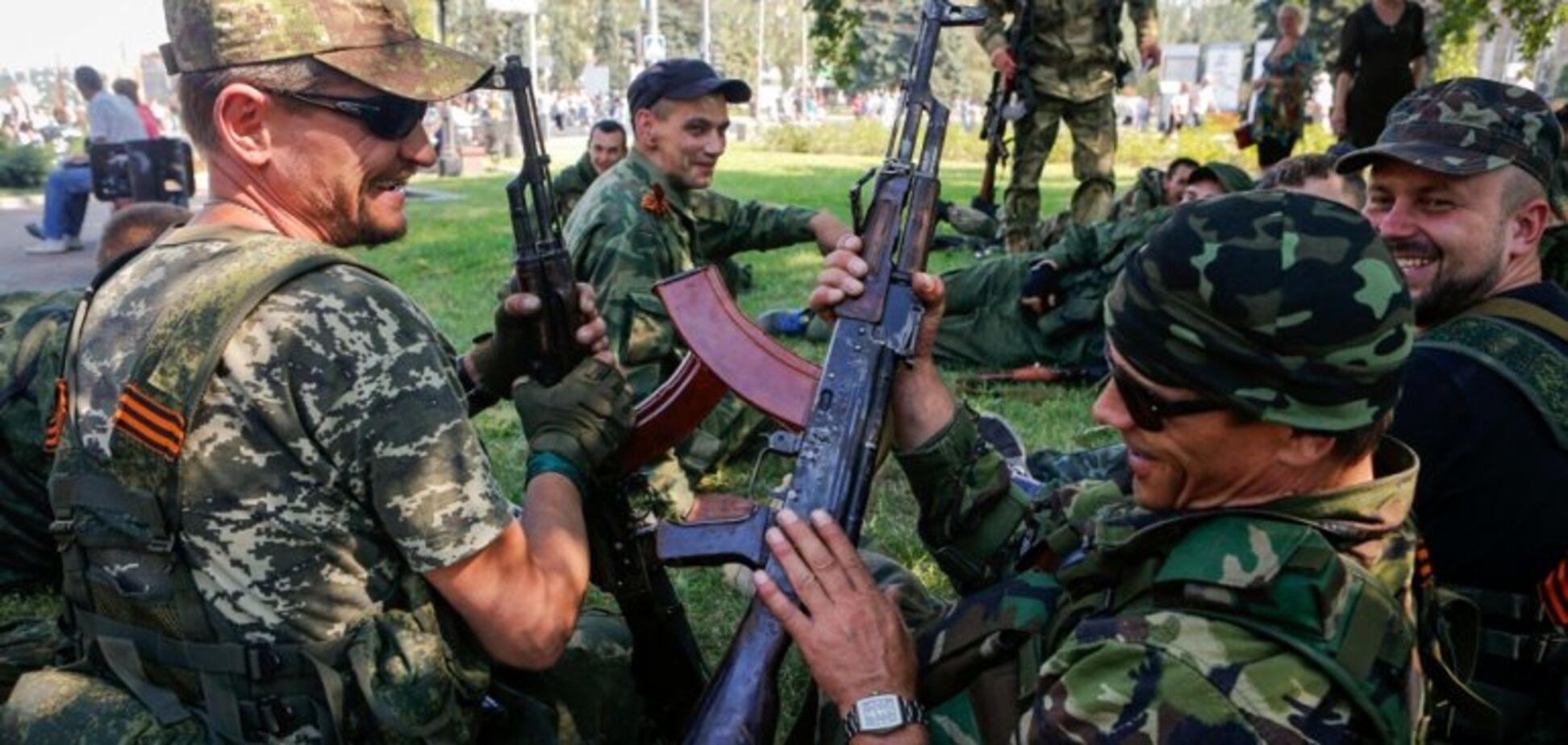 'Давно такого не бачили': терористи зазнали серйозних втрат на Донбасі
