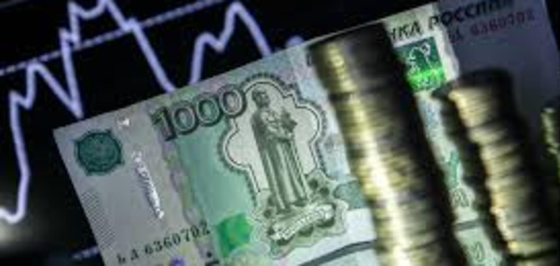 Реальная угроза экономике России остается незамеченной